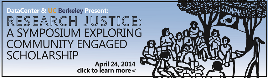 Research Justice Symposium