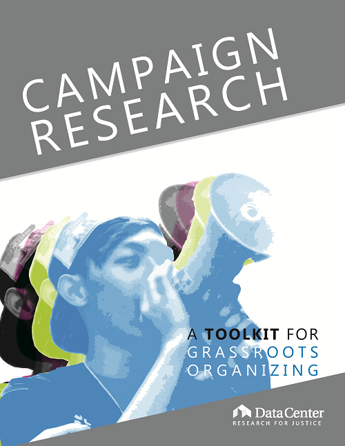 The Campaign Research Toolkit