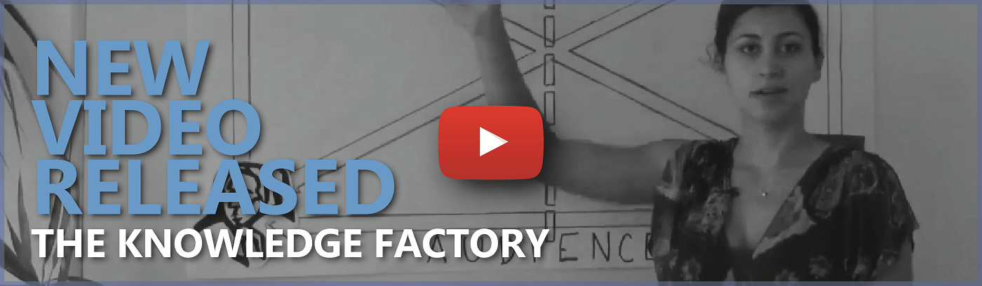 New Knowledge Factory Video