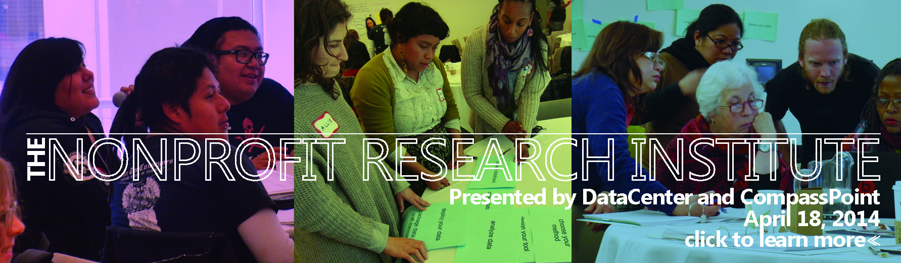 The Nonprofit Research Institute