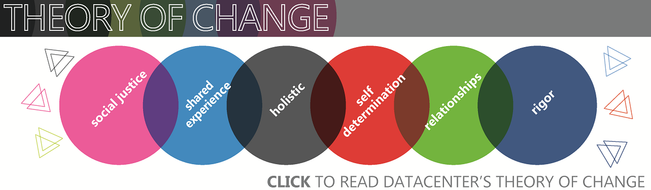 DataCenter's Theory of Change