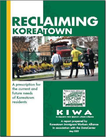 reclaiming koreatown